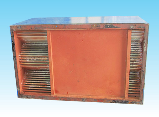 热交换器5