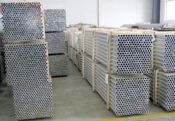 纯铝轧制管
