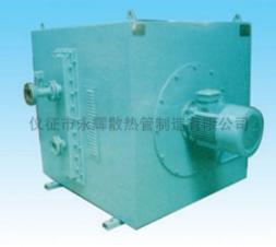 空气--水冷却装置
